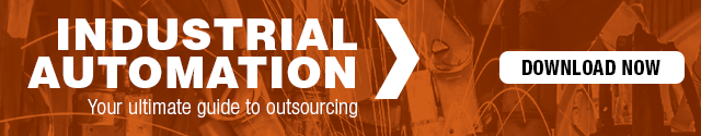Industrial Automation: Your ultimate guide to outsourcing