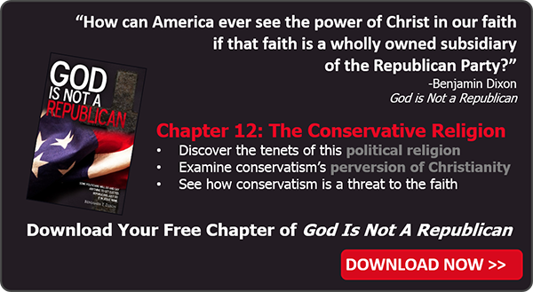Download Chapter 12 - The Conservative Religion