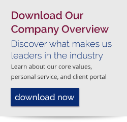 Download our company overview Discover what makes us leaders in the industry!