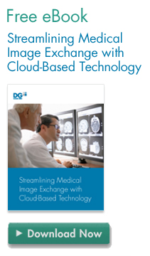 Free eBook Streamlining Medical Image Exchange