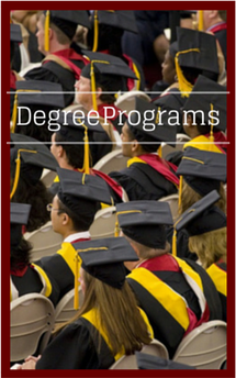 Degree Program Information