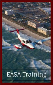 EASA Flight Training Information