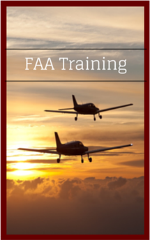 FAA Flight Training Information