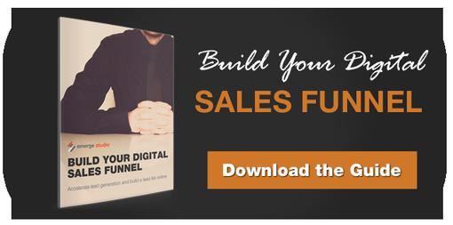 Build Your Digital Sales Funnel