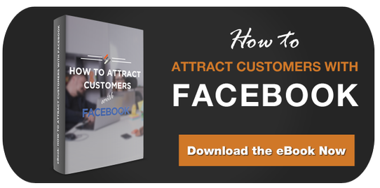 How To Attract Customers with Facebook