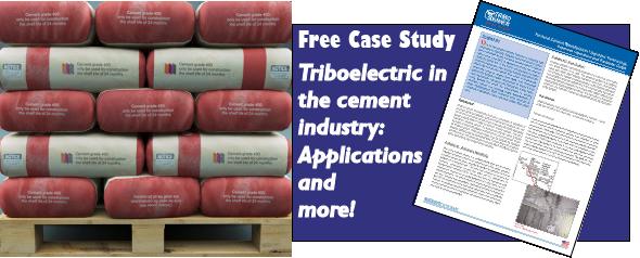 cement plant case study