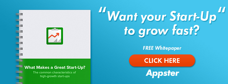 Want your startup to grow fast