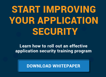 start improving your application security (free whitepaper)