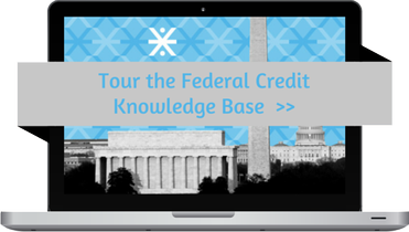 Tour the Federal Credit Knowledge Base
