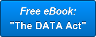 "Free eBook: ""The DATA Act"""