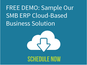 Free ERP Software Demo
