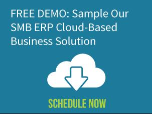Free ERP Software Demo