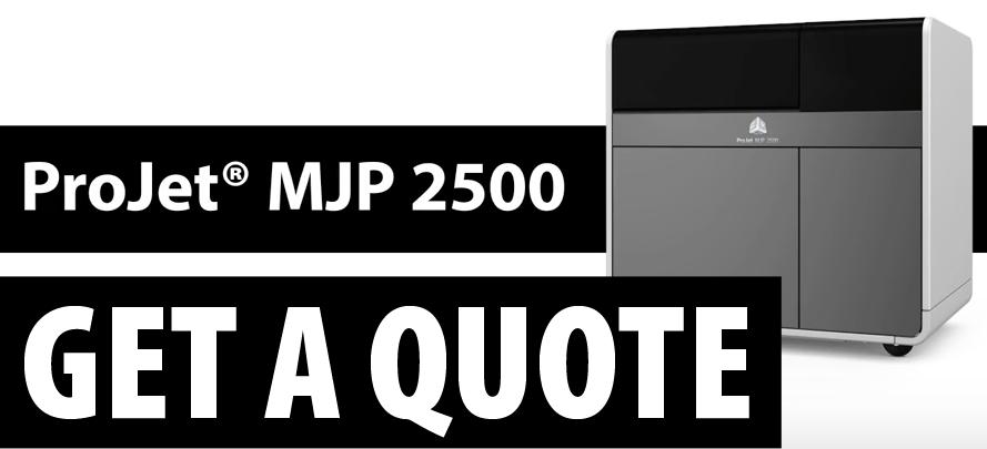Projet 2500