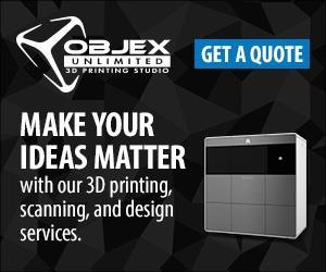 3D Printing Quote Toronto
