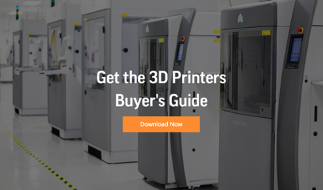 Get a 3D Printer Buyer's Guide