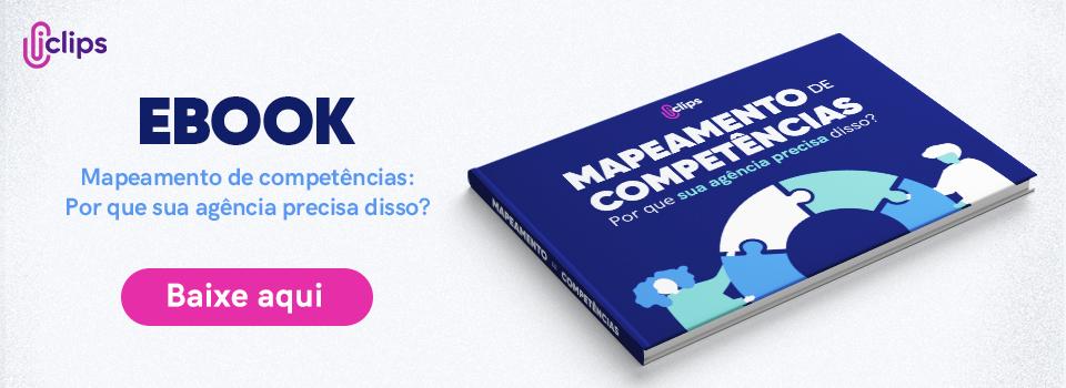 Baixe o ebook Mapeamento de Competências!