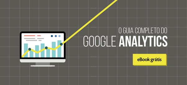 ebook grátis Google Analytics