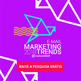E-mail Marketing Trends 2018