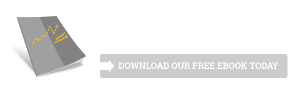 what factors affect the cost of market research