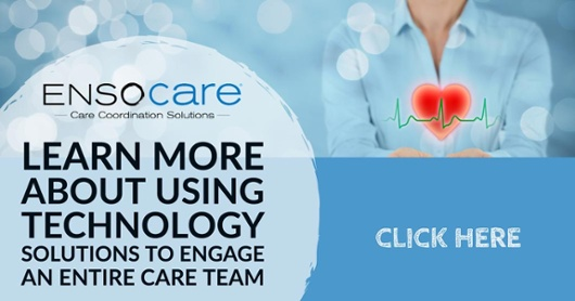 Ensocare Sync and Connect