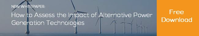 assess alternative energy