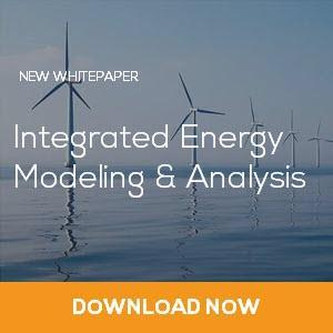integrated energy modeling nems analysis