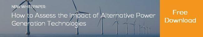 analyzing alternative power