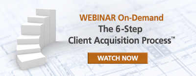The 6 Step Client Acquisition Process