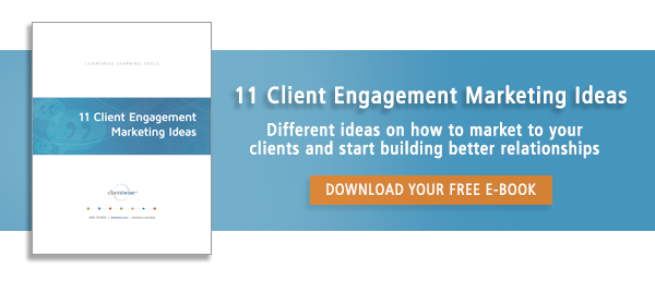 11 Client Engagement Marketing Ideas