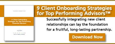 Onboarding Strategies