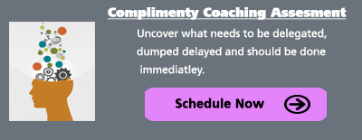 Complimentary Coaching Session