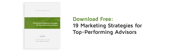 19 Marketing Strategies for Top-Performing Advisors