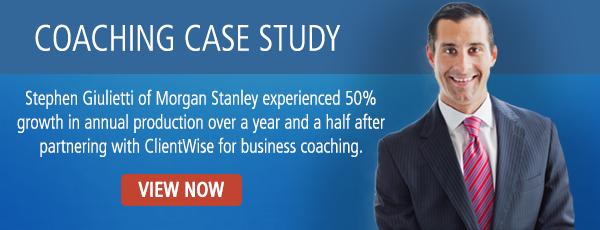 elite financial business coaching