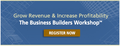 The ClientWise Business Builders Workshop