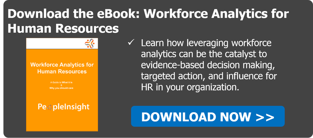 download eBook Workforce Analytics for Human Resources