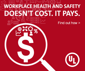 Workplace Health and Safety Doesn't Cost. It Pays. Find out how >