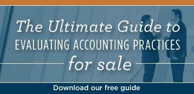 Accounting Practices For Sale