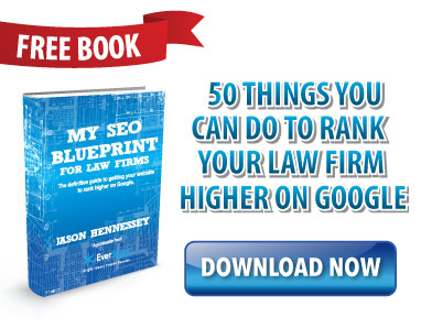 Ten Tips to Rank Your Law Firm Higher on Google
