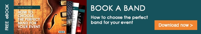 How to choose the perfect band for your event
