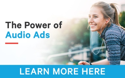 Download The Power of Audio Ads