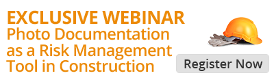 Photo Documentation as a Risk Management Tool in Construction