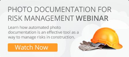 Photo Documentation for Risk Management Recording