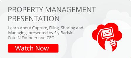 Photo Documentation benefits for property management presentation