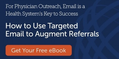 How to Use Targeted Email to Augment Referrals