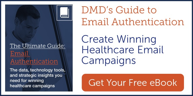 Create winning healthcare email campaigns