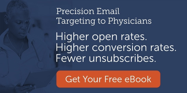 Higher open rates. Higher conversion rates. Fewer unsubscribes.