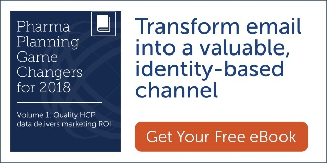 Transform email into a valuable, identity-based channel