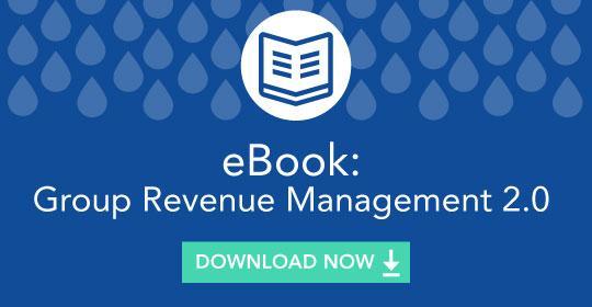 Group Revenue Management 2.0 eBook