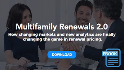 Multifamily Renewals 2.0
