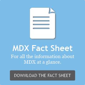 MDX-Fact-Sheet